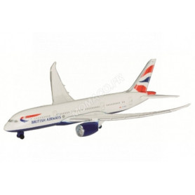 "BOEING B787-800 ""BRITISH AIRWAYS"""