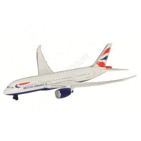 """BOEING B787-800 """"BRITISH AIRWAYS"""""""