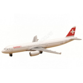 "AIRBUS A321 ""SWISS INTERNATIONAL AIRLINES"""