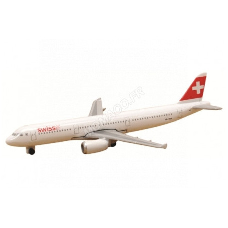 """AIRBUS A321 """"SWISS INTERNATIONAL AIRLINES"""""""
