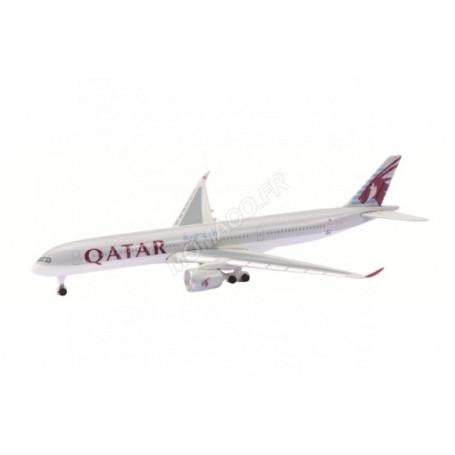 """AIRBUS A350-900 """"QATAR AIRWAYS"""""""