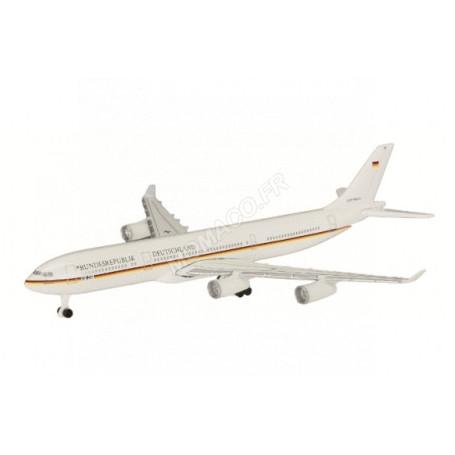 """AIRBUS A340-300 """"BRD LUFTWAFFE - KONRAD ADENAUEUR"""""""