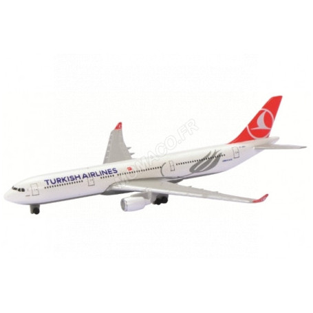 """AIRBUS A330-300 """"TURKISH AIRLINES"""""""