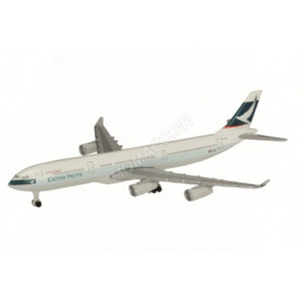 "AIRBUS A340-300 ""CATHAY PACIFIC"""