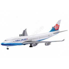 "BOEING B747-400 ""CHINA AIRLINES"""