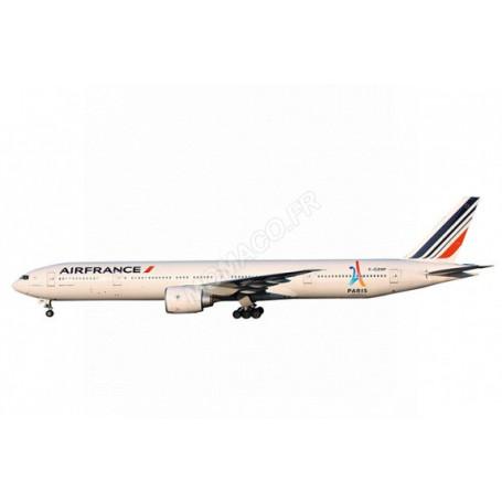 """BOEING B777-300 """"AIR FRANCE - JEUX OLYMPIQUE PARIS 2024"""" (EPUISE)"""