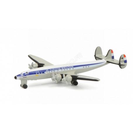 "LOCKHEED L1049 G SUPER CONSTELLATION ""KLM"" (EPUISE)"