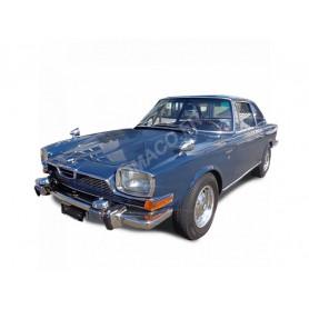 BMW GLAS 3000 V8 BLEUE (EPUISE)