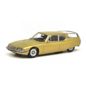 "CITROEN SM ""SHOOTING BRAKE"" OR"