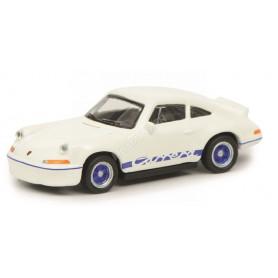 PORSCHE 911 2.7 RS BLANC