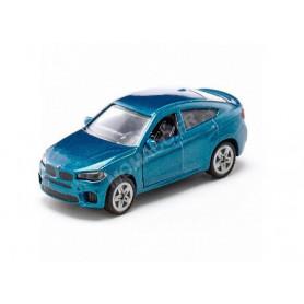 BMW X6M (COULEURS NON CONTRACTUELLE)
