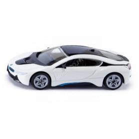 BMW I8 (COULEURS NON CONTRACTUELLE)