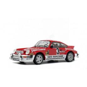 PORSCHE 911 SC GR4 3 BEGUIN RALLYE D'ARMOR 1979