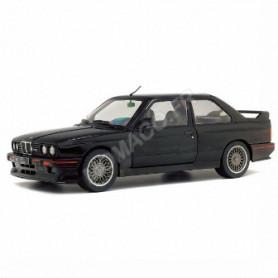 BMW E30 SPORT EVO 1990 NOIRE