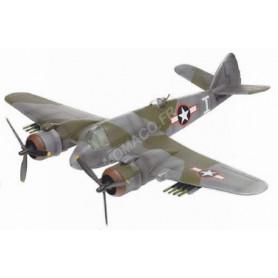 BRISTOL BEAUFIGHTER MK VI CORSICA 1944