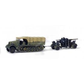 FAMO ET FLAK 3637 - 88mm GERMANY 1945