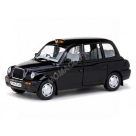 """TAXI CAB TX1 """"LONDRES"""" 1998 NOIR"""