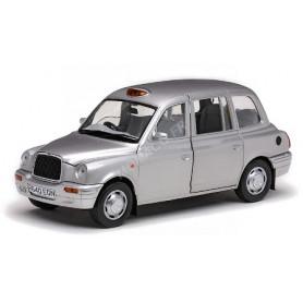 """TAXI CAB TX1 """"LONDRES"""" 1998 ARGENT"""