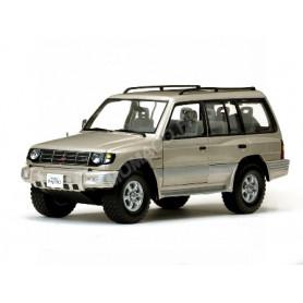 MITSUBISHI MONTERO LONG 3.5 V6 1998 BEIGE