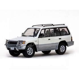 MITSUBISHI MONTERO LONG 3.5 V6 1998 BLANC