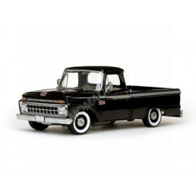 FORD F100 PICK UP 1965 NOIR