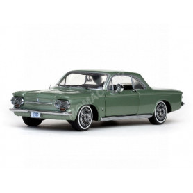 CHEVROLET CORVAIR COUPE 1963 VERT