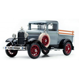 FORD MODEL A 1931 PICK UP GRIS