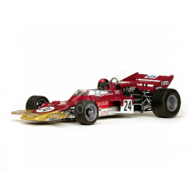 LOTUS 72C 24 FITTIPALDI GRAND PRIX USA 1970 1ER