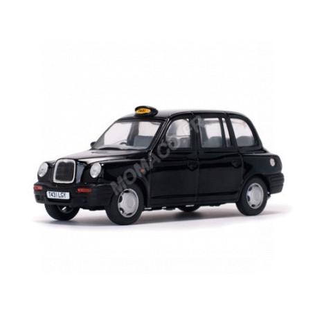 """TAXI CAB TX1 """"LONDRES"""" NOIR"""