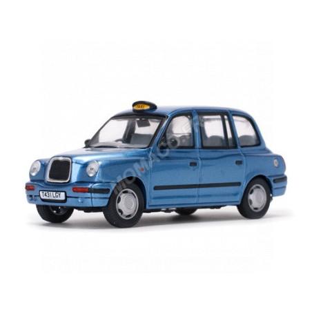 """TAXI CAB TX1 """"LONDRES"""" BLEU"""