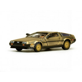 DELOREAN DMC12 COUPE OR