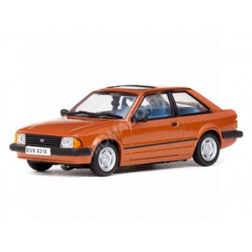 FORD ESCORT MKIII GL BRONZE