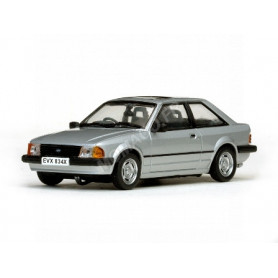 FORD ESCORT MKIII GL 1981 ARGENT