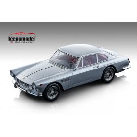 FERRARI 250 GTE 2+2 1962 METALLIC SILVER