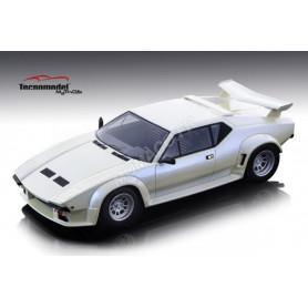 DETOMASO PANTERA GT5 1982 BLANCHE