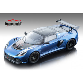 LOTUS CUP 380 BLEUE METALLIQUE