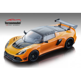 LOTUS CUP 380 BLEUE ORANGE