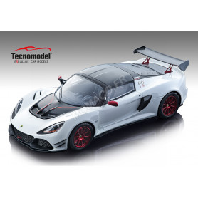 LOTUS CUP 380 BLANC METALLIQUE