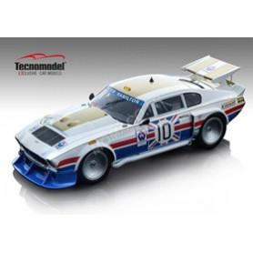 ASTON MARTIN AM V8 10 HAMILTON/BELL 6H SILVERSTONE 1980