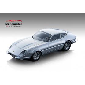 FERRARI 365 GT DAYTONA PROTOTYPE 1967 ARGENT