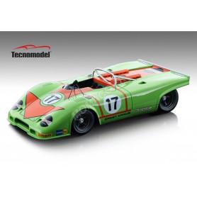 PORSCHE 917 SPYDER 17 ERNST KRAUS GRAND PRIX SILVERSTONE 1972 (EPUISE)