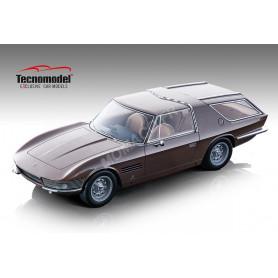 FERRARI 330 GT 2+2 SHOOTING BRAKE 1967 BRONZE