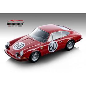 PORSCHE 911 S 60 WICKY/FARJON LE MANS 1967