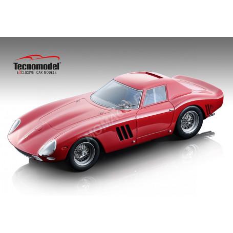 FERRARI 250 GTO 64 VERSION PRESSE 1964