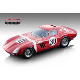 FERRARI 250 GTO 64 30 PIPER/GAMMINO/RODRIGUEZ 12H SEBRING 1964