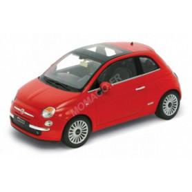 FIAT 500 2007  (REFABRICATION)