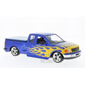 FORD F150 FLARESIDE SUPERCAB PICK UP 1999
