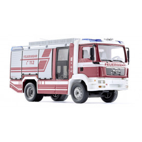 MAN TGM ROSENBAUEUR AT LF