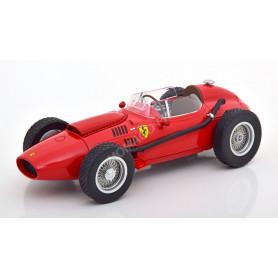 FERRARI DINO 246 F1 1958 ROUGE