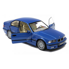 BMW E36 COUPE M3 1990 BLEUE